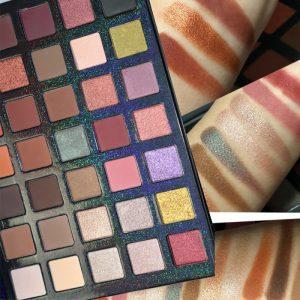 Catálogo para comprar Gloss Beauty Paleta Maquillaje Piezas
