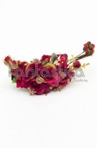 Reviews de peinetas de flores para el pelo para comprar – Los favoritos