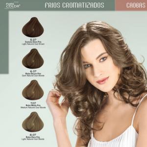 Catálogo para comprar en Internet tinte para aclarar el pelo