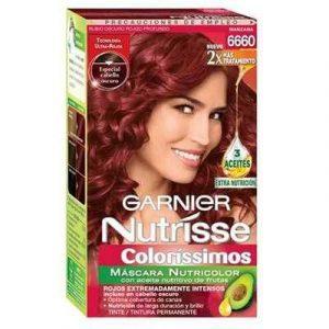 tinte pelo garnier que puedes comprar por Internet – El TOP Treinta