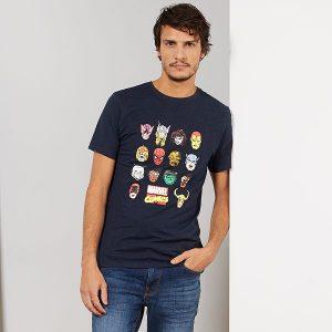 Ya puedes comprar los camisetas kiabi