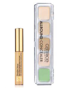 Catálogo de productos indispensables para un buen maquillaje para comprar online