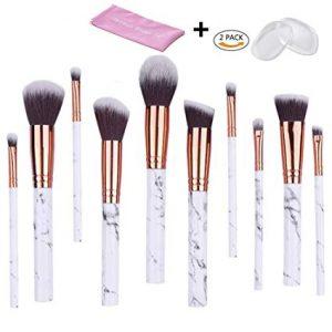 La mejor selección de brochas maquillaje profesional mármol piezas para comprar en Internet