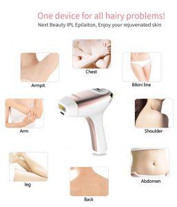 La mejor selección de depilacion ipl mujer para comprar en Internet – El TOP Treinta