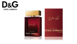 Catálogo de dolce gabbana the one for men para comprar online
