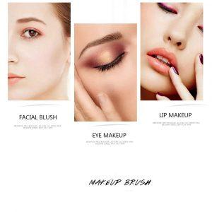 Opiniones de Maquillaje Facial para comprar – Los preferidos por los clientes