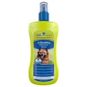 Selección de champu en seco perros para comprar en Internet
