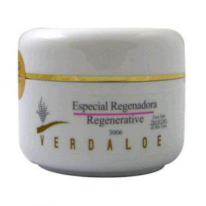 Ya puedes comprar por Internet los crema facial aloe regenerativa verdaloe