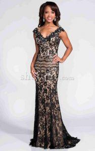 La mejor lista de adornos vestidos fiesta para comprar por Internet