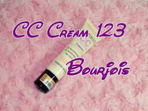 El mejor listado de ingredientes cc cream bourjois para comprar por Internet – El Top Treinta