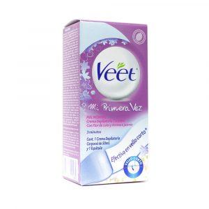 Selección de crema depilatoria veet comprar para comprar on-line – Los más solicitados