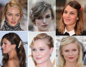 Selección de horquilla del pelo para comprar on-line