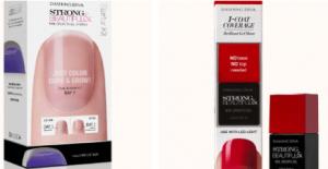 Catálogo de productos para el cuidado de las uñas para comprar online