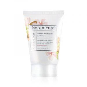 Catálogo de crema facial almendra rosa mosqueta para comprar online