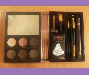 Opiniones y reviews de kit de maquillaje para cejas para comprar por Internet