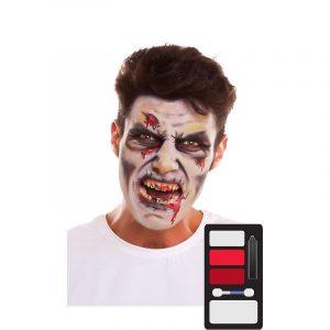 Catálogo de kit de maquillaje de halloween para comprar online – Los 30 más vendidos