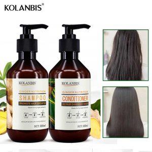 shampoo y acondicionador para cabello con caspa que puedes comprar On-line