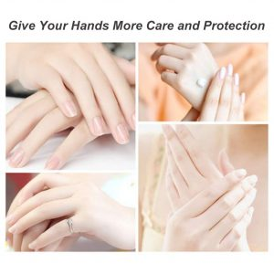 Lista de crema de manos no grasa para comprar