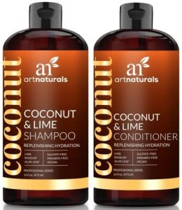 Reviews de acondicionador cabello para comprar on-line