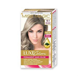 Lista de tinte miss magic para comprar online