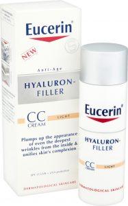 Selección de eucerin cc cream para comprar por Internet – Los Treinta preferidos