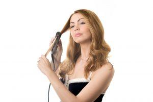 Recopilación de plancha para encrespar el pelo para comprar On-line