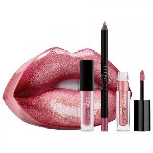 Catálogo de set de maquillaje huda beauty para comprar online – Los más solicitados