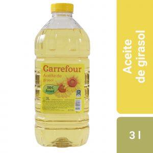 Selección de carrefour aceite corporal para comprar Online