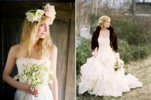 Ya puedes comprar Online los arreglos de novias para el cabello – Los Treinta mejores