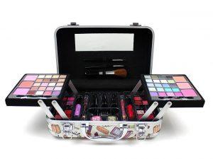 El mejor listado de maletin de maquillajes para comprar – Los más solicitados