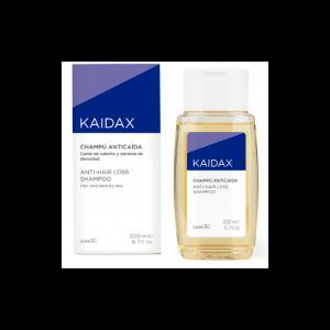kaidax champu que puedes comprar
