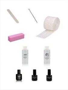 esmalte de uñas permanente sin lampara disponibles para comprar online – Los 30 favoritos