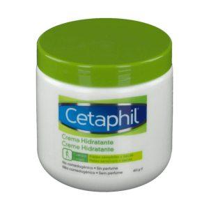 Ya puedes comprar On-line los crema hidratante cetaphil