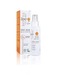 La mejor lista de crema solar piel sensible para comprar online