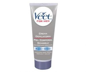 Reviews de crema depilatoria veet para piel sensible para comprar en Internet