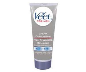 Reviews de crema depilatoria veet para piel sensible para comprar en Internet