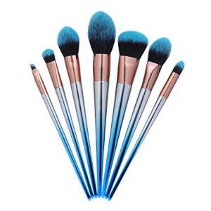 La mejor recopilación de brochas maquillaje Belleza Anself para comprar On-line