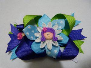 Lista de flores en cintas para el cabello para comprar en Internet – Los 30 favoritos