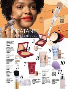 La mejor recopilación de Maquillaje Facial Polvos Sueltos Bla para comprar online
