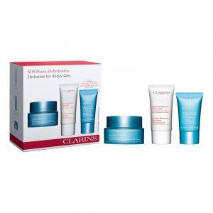 Catálogo de crema hidratante corporal clarins para comprar online