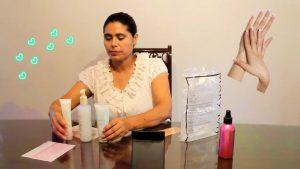 Ya puedes comprar los cuidado de las manos mary kay – Los más vendidos