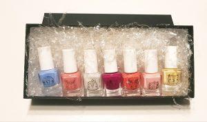 Opiniones de pintauñas para niñas para comprar online – Los Treinta mejores