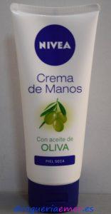 Recopilación de crema de manos aceite de oliva para comprar On-line