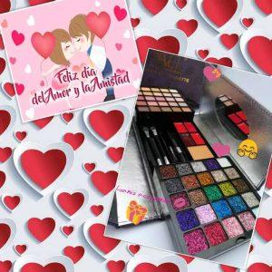 kit de maquillaje ecuador que puedes comprar On-line