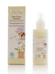 La mejor selección de crema hidratante corporal ecologica para comprar on-line