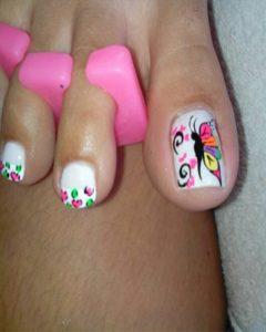 decoracion de uñas para pies que puedes comprar On-line – Los más solicitados