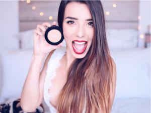 La mejor lista de Base maquillaje en polvo crema para comprar en Internet