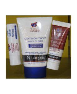 Opiniones de neutrogena crema de manos concentrada 50 ml - hidratacion, manos secas para comprar – El TOP Treinta