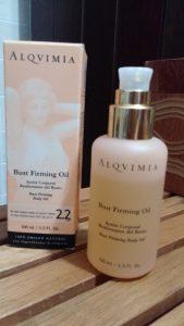El mejor listado de aceite corporal reafirmante del busto para comprar online