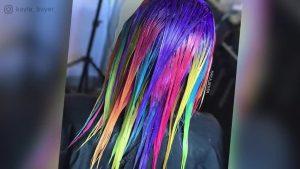 Listado de caida de pelo por decoloracion para comprar on-line